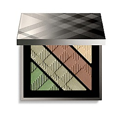 Burberry - Complete Eye Palette - Sage Green no.15