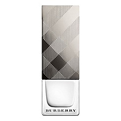 Burberry - Nail Polish - Optic White no.440