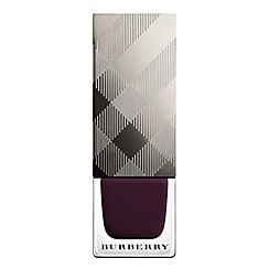 Burberry - Nail Polish - Elderberry no.407