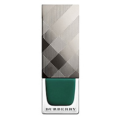 Burberry - Nail Polish - Dark Bottle Green no.423