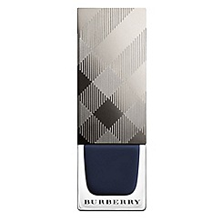Burberry - Nail Polish - Ink Blue no.425