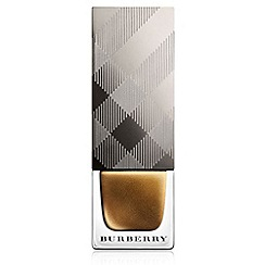 Burberry - Nail Polish - Antique Gold no.445