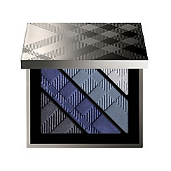 Burberry - Complete Eye Palette - Slate Blue no.20