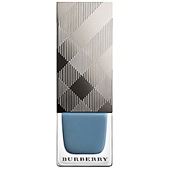 Burberry - Nail Polish iconic colour - Stone Blue no.431