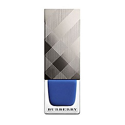 Burberry - Nail Polish iconic colour - Imperial Blue no.429