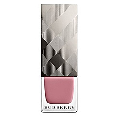 Burberry - Nail Polish iconic colour - Hydrangea Pink no.402
