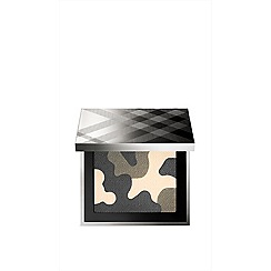 Burberry - Runway Eyeshadow Camo Palette