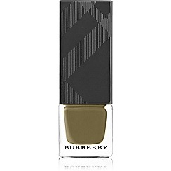 Burberry - Nail Polish - Khaki Green No. 205