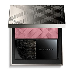 Burberry - Light Glow blush - Praben Free 7g