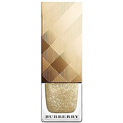 Burberry - Nail Polish - Festive Gold No.449