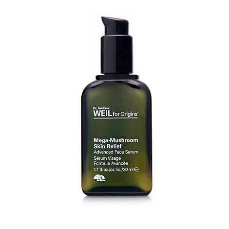 Origins - Mega-Mushroom skin relief advanced face serum 30ml