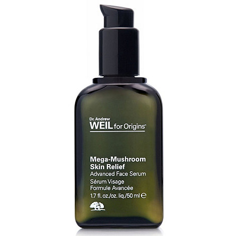 Origins - Mega-Mushroom Skin Relief Advanced Face Serum 50ml