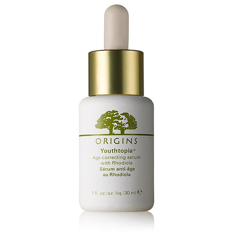 Origins - +Youthtopia+ age correcting serum 30ml