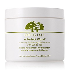 Origins - A Perfect World body cream 200g