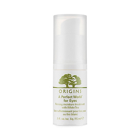 Origins - A Perfect World firming moisture treatment for eyes 15ml