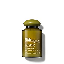 Origins - Fire Fighter shaving soother 50ml