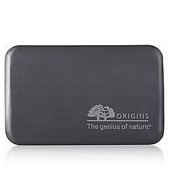 Origins - Skin Diver active charcoal body soap 150g