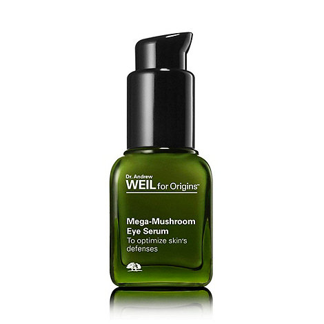 Origins - Mega-Mushroom eye serum 15ml