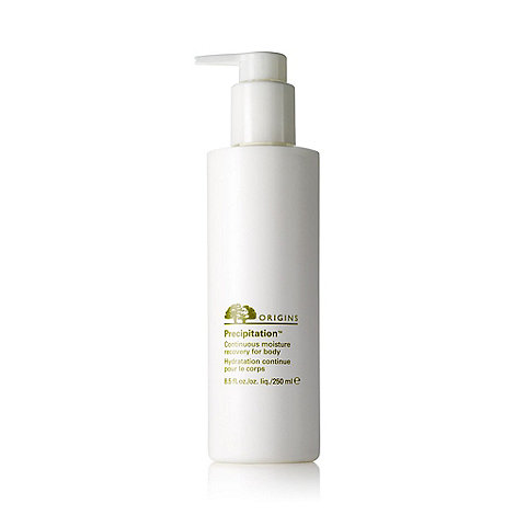 Origins - Precipitation continuous moisture recovery for body 250ml
