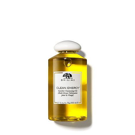 Origins - Clean Energy cleansing oil 200ml