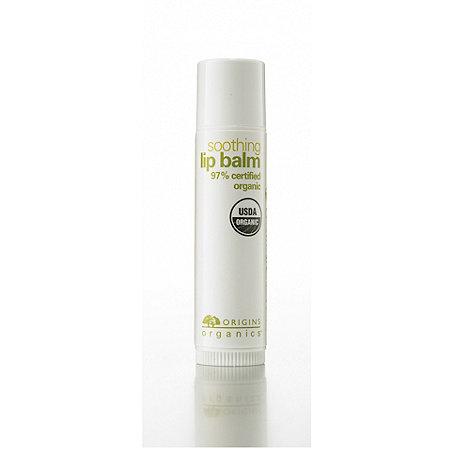 Origins - Organics lip balm 4g