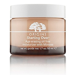 Origins - Starting over oil free lotion 50ml