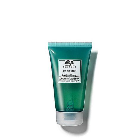 Origins - Zero oil deep pore cleanser 150ml
