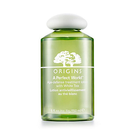 Origins - +A Perfect World+ age defence lotion 150ml