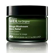 Dr Weil for Origins Mega Mushroom Skin Relief Face Cream 50ml