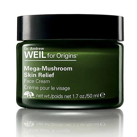 Origins - Mega Mushroom Skin Relief Face Cream 50ml