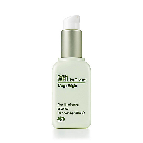 Origins - +Dr. Weil Mega-Bright+ skin tone correcting serum 30ml