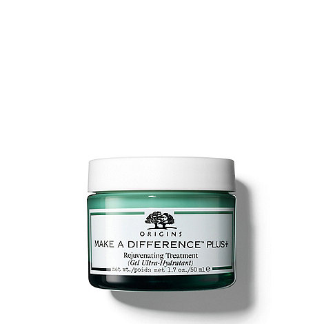 Origins - +Make A Difference Plus++ rejuvenating treatment 50ml