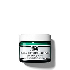Origins - Make A Difference&#8482 Plus+ Rejuvenating Moisturizer 50ml