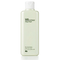 Origins - Mega-Bright Skin Illuminating Treatment Lotion 200ml