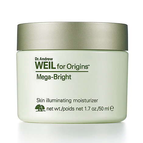 Origins - +Dr. Weil Mega-Bright+ moisturiser 50ml