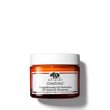 Origins - GinZing&#8482 Energy-boosting moisturizer 50ml
