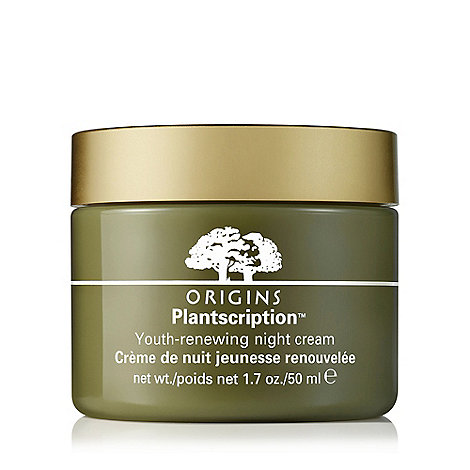 Origins - Plantscription Night Cream 50ml