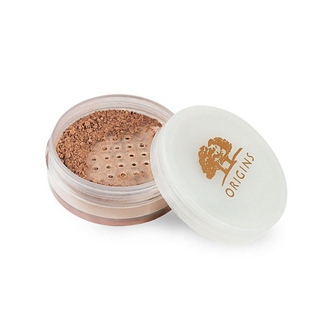 Origins - Multi grain foundation SPF 14 7g