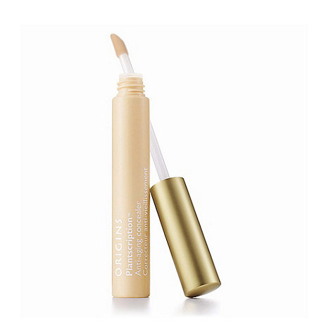 Origins - Plantscription: Anti-aging concealer
