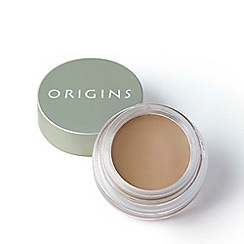 Origins - GinZing: Brightening cream eye shadow