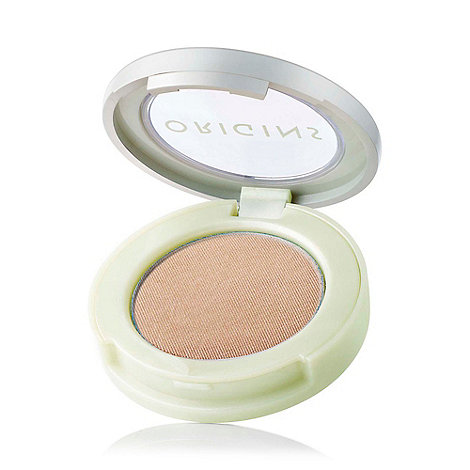 Origins - +Peeper Pleaser+ powder eye shadow 2g