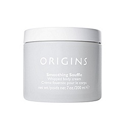 Origins - Smoothing body souffle 200g