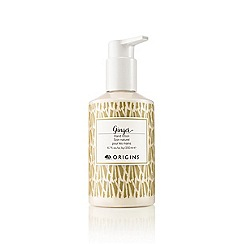 Origins - Ginger hand lotion 200ml