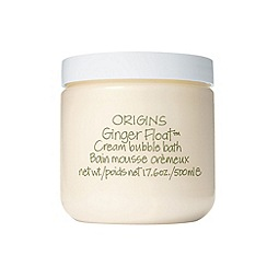 Origins - Ginger cream bubble bath 500ml