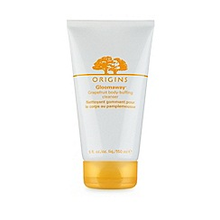 Origins - Gloomaway body buff 150ml
