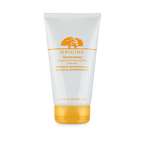 Origins - +Gloomaway+ buffing body cleanser 150ml