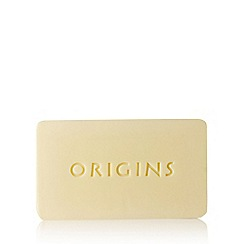 Origins - Ginger savoury bath bar 200g