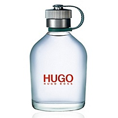 HUGO BOSS - HUGO Man After Shave Lotion 100ml