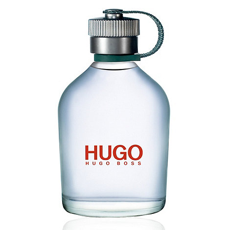 HUGO BOSS - +HUGO Man+ aftershave lotion 100ml