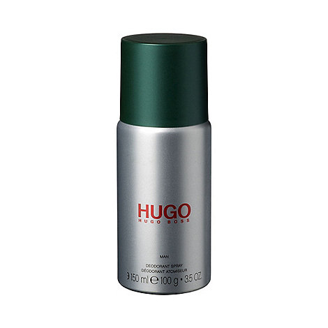 HUGO BOSS - HUGO Man Deodorant Spray 150ml